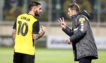 Ένα ματς που έλεγες να μην τελειώσει και η μόνη πρόταση που έχει έρθει στην ΑΕΚ για Λιβάγια