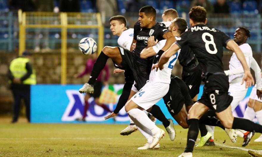ΚΕΔ: «Έγινε κανονικά έλεγχος VAR στο γκολ του ΠΑΟΚ - Δεν διαπιστώθηκε παράβαση»
