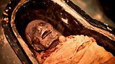 Αίγυπτος: Η μούμια «μίλησε» - Ακούστε τη φωνή ιερέα 3.000 χρόνια μετά τον θάνατό του (audio)