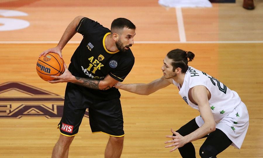 Γιάνκοβιτς: «Δεν είναι άλλοθι οι πολλές αλλαγές και οι τραυματισμοί»