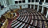 Βουλή: Ψηφίστηκε με 163 «Ναι» ο εκλογικός νόμος - Στις μεθεπόμενες εκλογές η εφαρμογή