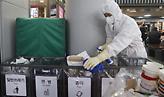 Δύο επιβεβαιωμένα κρούσματα του κοροναϊού στη Γαλλία - Τα πρώτα στην Ευρώπηi