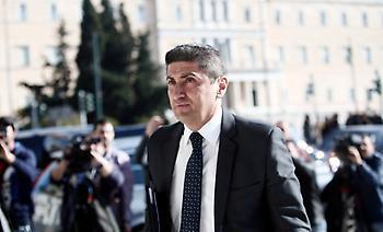 Αυγενάκης: «Οι πιθανές αλλαγές σε ΚΕΔ/ΕΠΟ και το σενάριο για Grexit που παραμένει» (video)