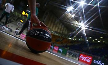 Βαθμολογία: Πλησίασε στην 5η θέση ο Παναθηναϊκός, 12ος ο Ολυμπιακός