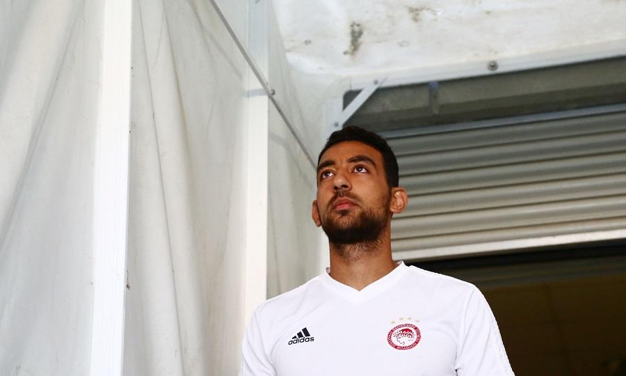 «Κλεισμένος» ο Χασάν, από… Δευτέρα για εξτρέμ ο Ολυμπιακός