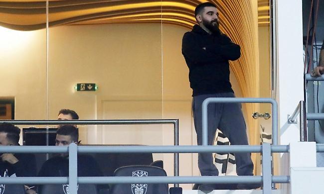 Γιώργος Σαββίδης για το ντέρμπι με τον Ολυμπιακό: «23/2... ελάτε»