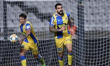 Επέστρεψε ο ΑΠΟΕΛ – Νίκη πεντάδας για ΑΕΚ