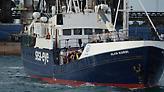 Το πλοίο Alan Kurdi διέσωσε 78 μετανάστες στα ανοιχτά της Λιβύης