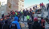 Σεισμός στην Τουρκία: Στους 31 οι νεκροί - Μάχη με τον χρόνο για ανεύρεση επιζώντων