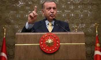 Ερντογάν εναντίον Χαφτάρ: Μην περιμένετε έλεος από αυτόν!
