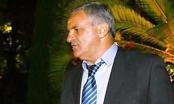 Νικολούδης στον ΣΠΟΡ FM: «Ο Μελισσανίδης μού είπε πως προέχει το γήπεδο»