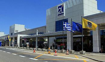 Συναγερμός στο αεροδρόμιο «Ελευθέριος Βενιζέλος» με γκρουπ Κινέζων