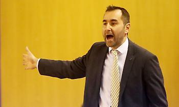 Καμπερίδης: «Δεν γίνεται να παίζουμε όλα τα παιχνίδια στο Παλέ»