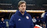 Μαρτίνς: «Απογοητευμένοι για το αποτέλεσμα, θα είμαστε χαρούμενοι αν μείνει ο Ποντένσε»