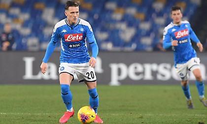 Η Νάπολι έβαλε… φωτιά στη Serie A!