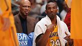 Τζαμπάρ: «Κάτι παραπάνω από αθλητής ο Κόμπι»