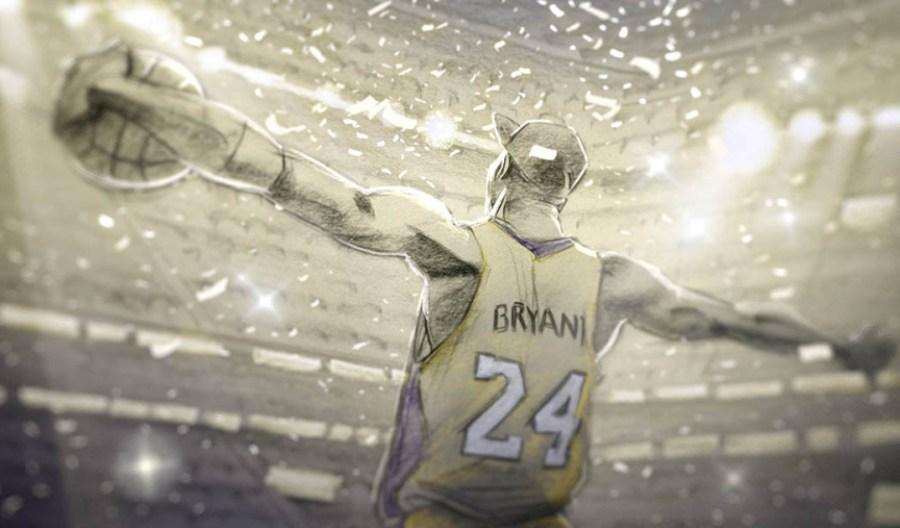 Το εκπληκτικό βίντεο του ESPN για τον Κόμπε: «Dear Kobe, thank you for everything»