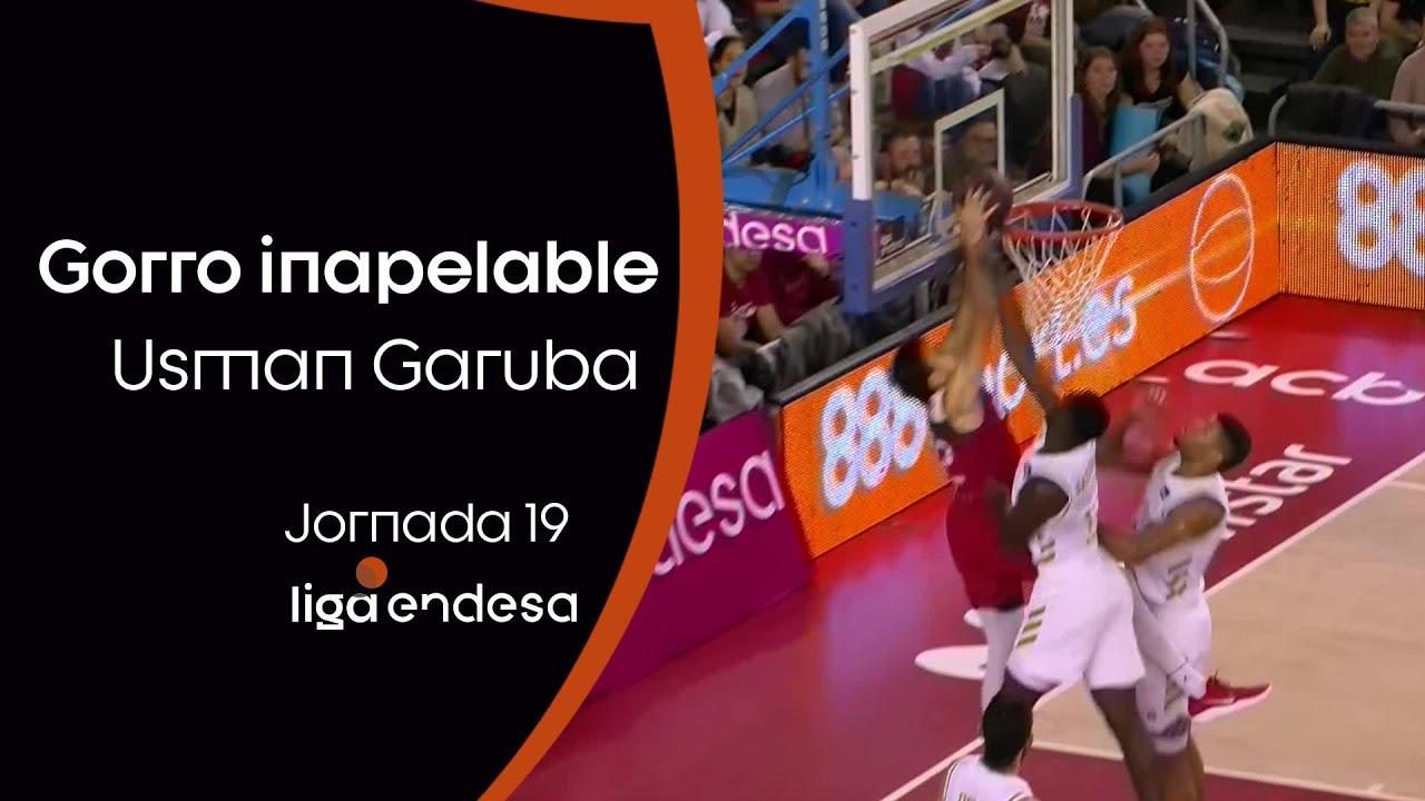 Τρομερές τάπες από Γκαρούμπα και Σι στο ισπανικό Top 7 (video)
