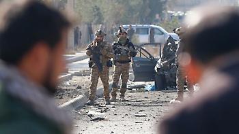 Ταλιμπάν: Εμείς συντρίψαμε το αεροσκάφος στο Αφγανιστάν