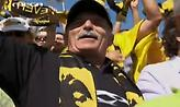 Οι 3 πιο φανατικοί οπαδοί ΑΕΚ και Ολυμπιακού που είδαμε σε ελληνικές σειρές