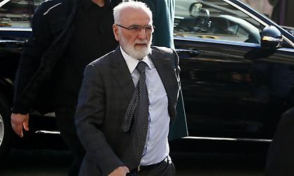 ΠΑΟΚ: «Εντολοδόχος του Ολυμπιακού και επικίνδυνος ο Αυγενάκης - Απαιτούμε την απομάκρυνσή του»