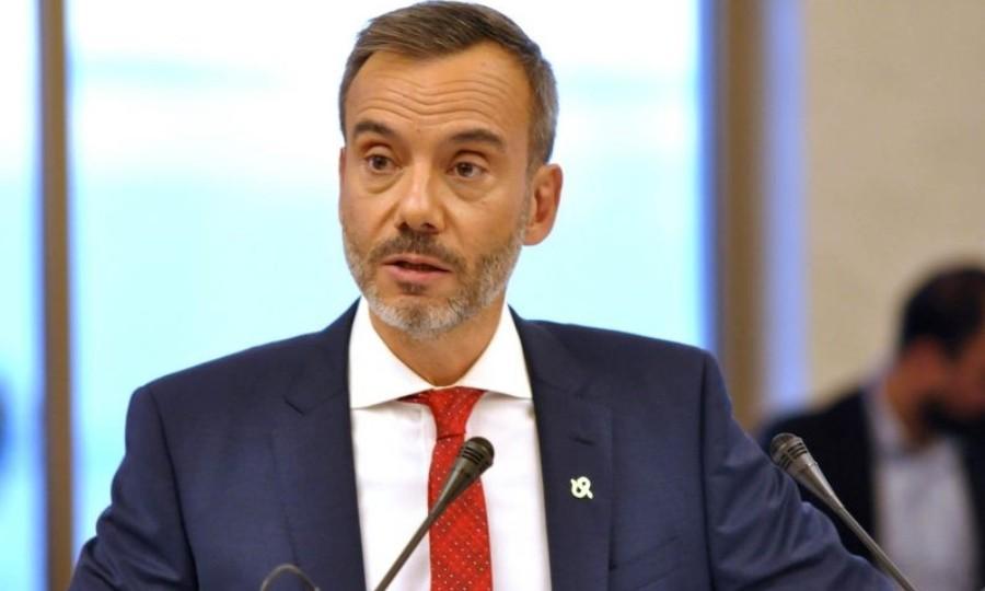 Ζέρβας: «Δεν είναι μόνο πλήγμα κατά του ΠΑΟΚ, αλλά και κατά της Θεσσαλονίκης»
