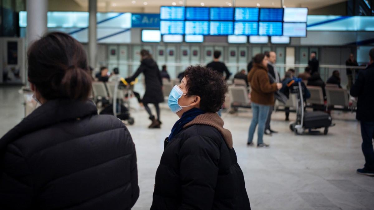 Ταξιδιωτική οδηγία του Στέιτ Ντιπάρτμεντ για την Κίνα λόγω κοροναϊού