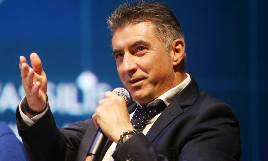 Ζαγοράκης: «Δεν μπορώ να βρίσκομαι στην ίδια πολιτική στέγη με αυτούς που βάλλουν κατά του ΠΑΟΚ»