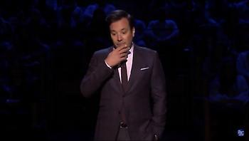 «Λύγισε» ο Τζίμι Φάλον μιλώντας για τον Κόμπι Μπράιαντ