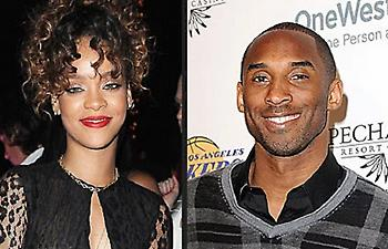 Rihanna για Κόμπι: «Μας λείπεις, φίλε»