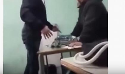 Θεσσαλονίκη: Κατάληψη-συμπαράστασης στον μαθητή που τραμπούκιζε καθηγήτρια