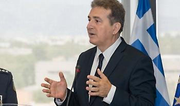 Χρυσοχοϊδης: Καμία δομή μεταναστευτικού χαρακτήρα στο νομό Έβρου