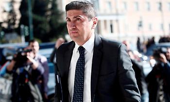 Τσορμπατζόγλου: «Θεωρώ αυτονόητο ότι θα απομακρύνει τον Αυγενάκη η κυβέρνηση»