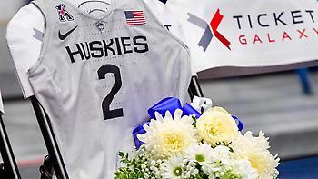 Η ξεχωριστή τιμή στη μνήμη της Τζίτζι Μπράιαντ (video)