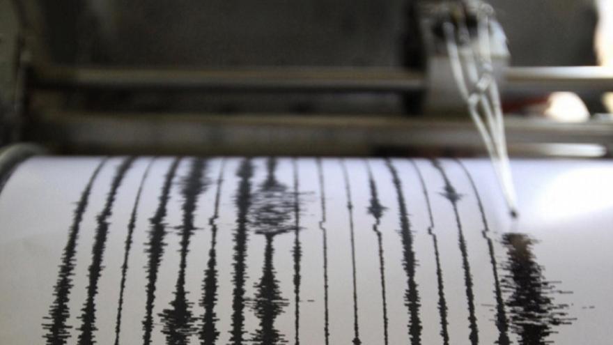 Σεισμός 5,2 Ρίχτερ ανοιχτά της Καρπάθου