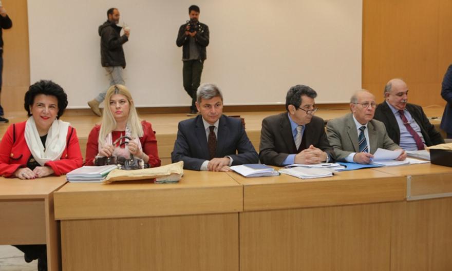 Αρκούδης: «Ο προηγούμενος πρόεδρος είχε παραιτηθεί τον Μάιο. Αναγκάστηκε να διορίσει ο υφυπουργός»