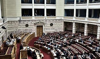 Κατατέθηκε η τροπολογία για ΠΑΟΚ και Ξάνθη στη Βουλή