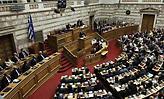 ΣΥΡΙΖΑ: «Ονομαστική ψηφοφορία γιατί υπάρχει αλλοίωση πρωταθλήματος με νόμο»