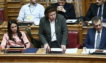 Τετάρτη μεσημέρι η ψήφιση της τροπολογίας στη Βουλή