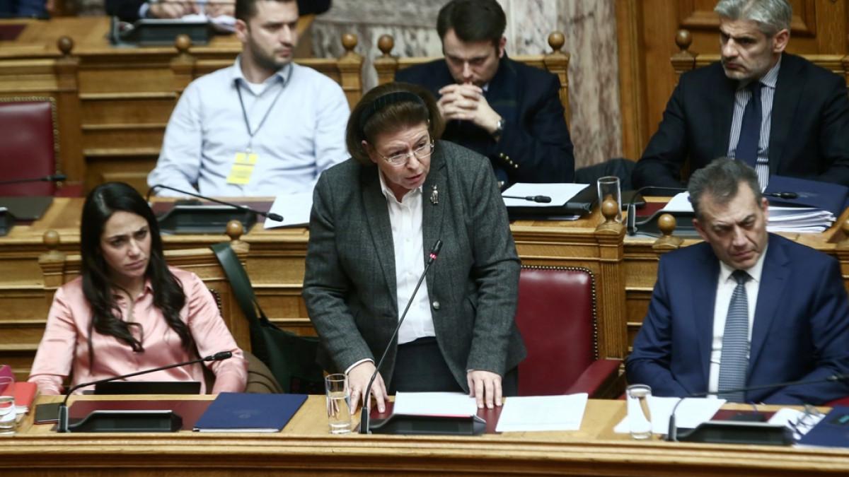 Στον αστερισμό της τροπολογίας ΠΑΟΚ - Ξάνθη η Βουλή