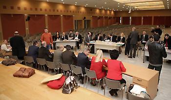Προσφεύγει στα Διοικητικά Δικαστήρια για τη σύνθεση της ΕΕΑ ο ΠΑΟΚ