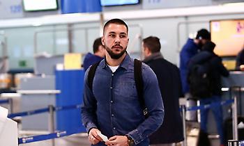 Προς αποχώρηση ο Γκερέρο, επιστρέφει στην Ισπανία