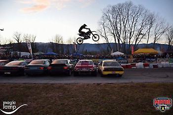 Για 1η φορά Enduro Cross Arena στο 16ο Motor Festival στα Ιωάννινα!