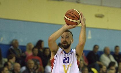 Βασιλόπουλος: «Από την αρχή ήμουν σίγουρος για την ομάδα»