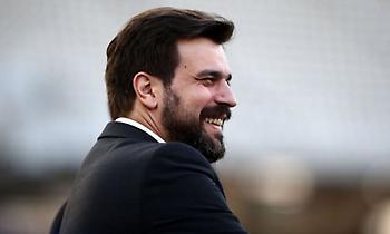 Κυριάκος: «Θέλω να αθωωθεί ο ΠΑΟΚ επειδή είναι αθώος κι όχι επειδή θα κόψει την Ελλάδα στα δύο»