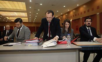 Στην αντεπίθεση ο ΠΑΟΚ: Καταγγέλλει συνάντηση Σουλούκου με Μπραουδάκη και Τζουγανάτο
