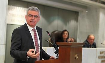Περάκης: «Οι αποφάσεις της ΕΕΑ είναι δεσμευτικές για όλους – Λάθος η τροπολογία»!