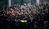 «Καίει» την ΑΕΚ το φύλλο αγώνα του ντέρμπι!