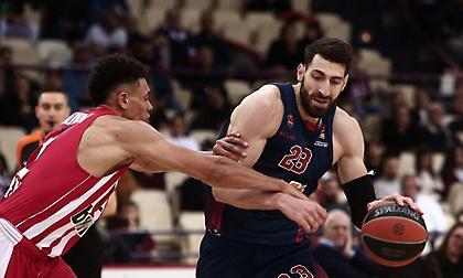 Σενγκέλια στο sport-fm.gr: «Θέλω να επιστρέψω στο NBA-Αξιοζήλευτη η χημεία του Ολυμπιακού»