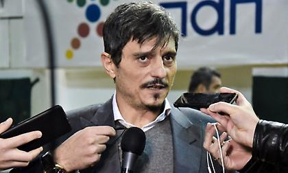 Γιαννακόπουλος: «Κανείς δεν μπορεί να κοροϊδεύει τον κόσμο του ΠΑΟ, υπάρχει plan b για το γήπεδο»